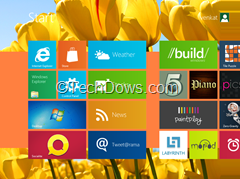 change windows 8 start screen background with custom image