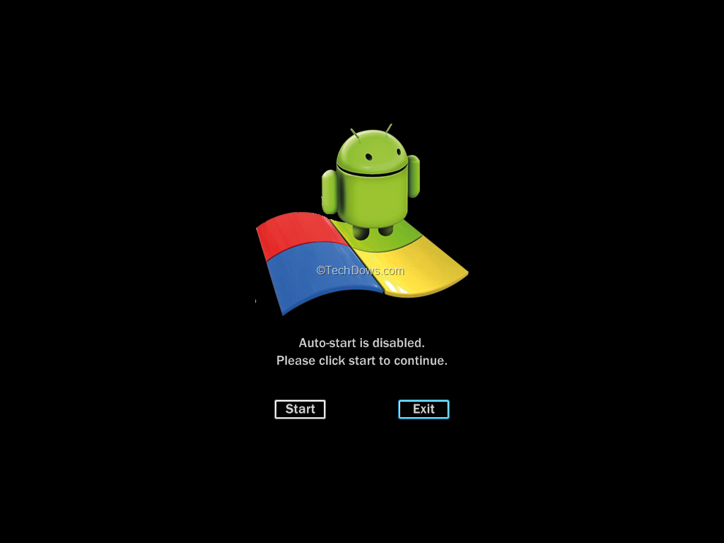 Android Featured Application
