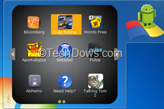 BlueStacks App Player for Windows
