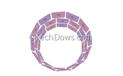poster circle css 3d example firefox