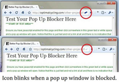 Better Pop Up Blocker for Chrome
