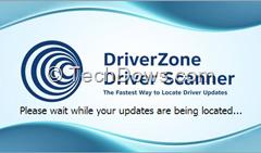 DriverZone Driver Scanner