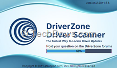 DriverZone Scanner