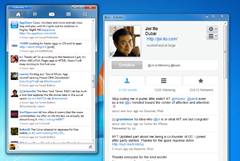 Echofon for Windows thumb Echofon for Windows, A Twitter  Desktop Client