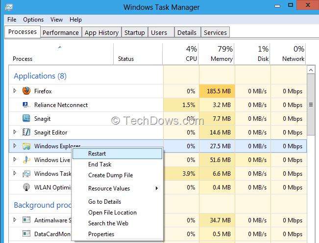 Explorer. Exe для windows 7 64 скачать.