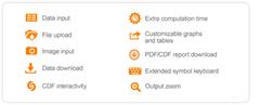 Wolframalpha Pro features summary