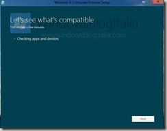 compatibility checking