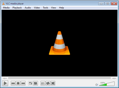vlc player 2.0 in Windows UI