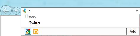 how to make google my search engine on mac firefox
