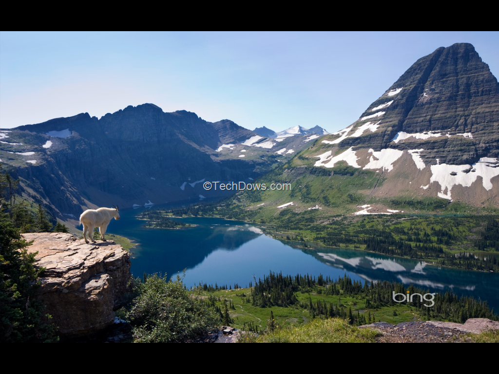 Download Bing Wallpaper Pack From Microsoft
