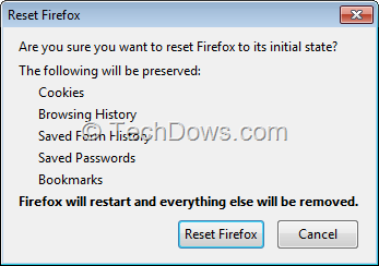 about support firefox
