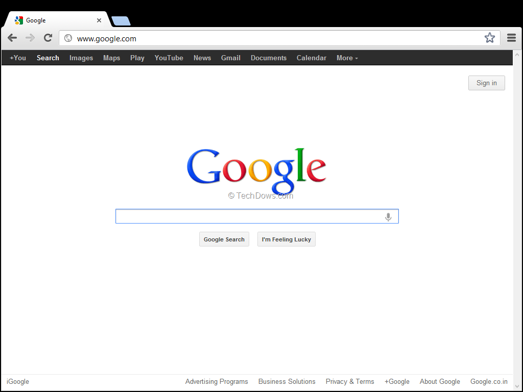Chrome for Windows 8 Metro Now Available for Download