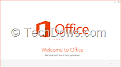 Office 203 Preview