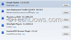 Java Deployment Toolkit Firefox plugin thumb Remove Java Deployment Toolkit Plugin in Firefox in a Easy Way