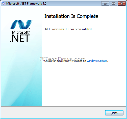 download .net framework 4.5 offline installer for windows server 2012 r2
