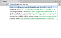 OmniDrive thumb OmniDrive: Search Google Drive from Chrome's Omnibox