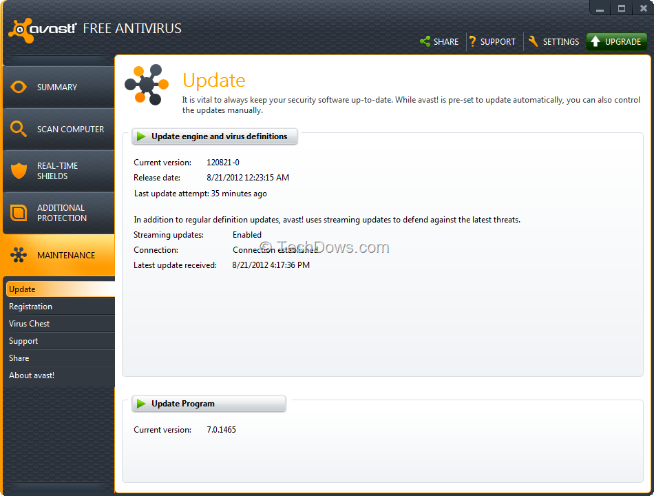 Avast 2019 Free License File
