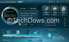 Easeus CleanGenius Free thumb EaseUs CleanGenius Free for Windows Released