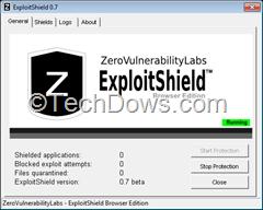 ZerovulnerabilityLabs Exploitshield