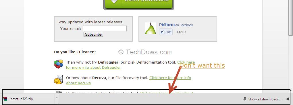 Auto-hide/Close Chrome's Download Bar when Downloads are Complete