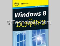 Windows 8 for Dummies PDF ebook