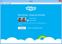 merge Skype and WL Messenger accounts thumb How to Merge Skype and Windows Live Messenger Accounts into Microsoft Account