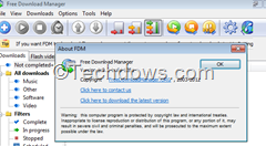 Free Download Manager version 3.9.2 thumb Free Download Manager 3.9.2 Improves Firefox Support