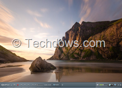 RealPlayer 16 free version offers toolbar mode
