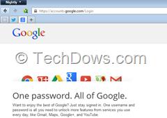 Firefox Pinned tabs