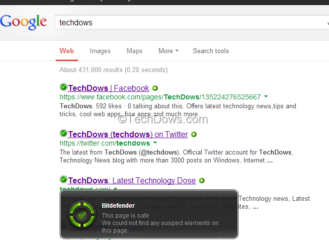 Turn Off Web Search History