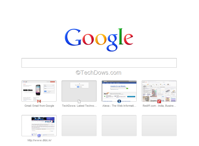 how to download image from google tab