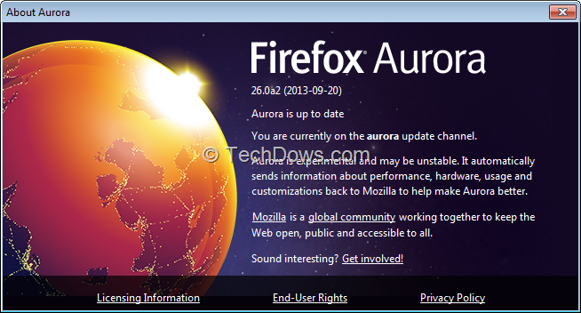 Firefox 26 apk for android – download now | android urdu.