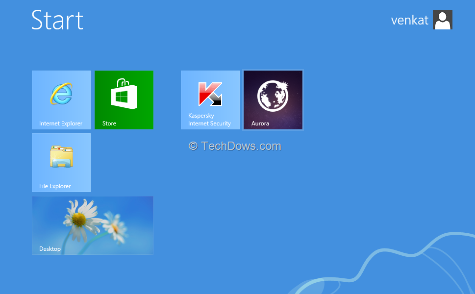 Preview of Firefox for Windows 8 is Available in Aurora Channel