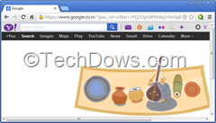Yahoo Toolbar in Google Chrome