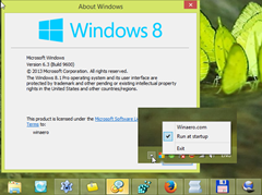 startisgone Removed Start Button Windows 8.1