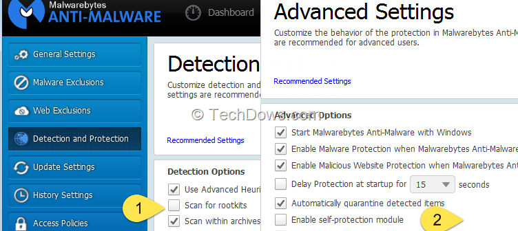 malware anti malware
