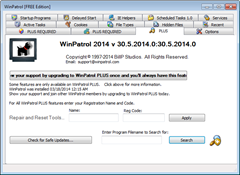 WinPatrol 2014  update