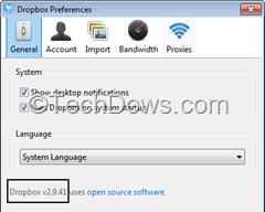 Dropbox v2.9.41