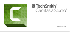 TechSmith Camtasia Studio 8.4