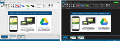snagit editor light vs dark
