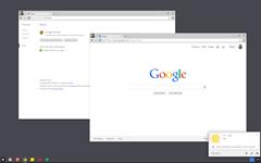 Chrome OS Mode in Windows 7