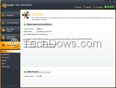 avast freeware offline