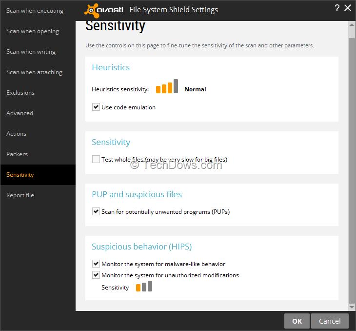 avast windows 10 compatibility