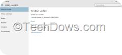 KB3074683 update