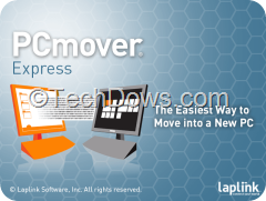 Free Laplink PCmover Exprerss Windows 10