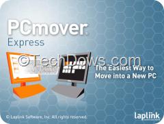 Free Laplink PCmover Exprerss Windows 10