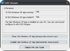 GWX Stopper