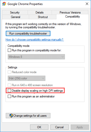 chrome-54-disable-display-scaling-on-high-dpi-settings