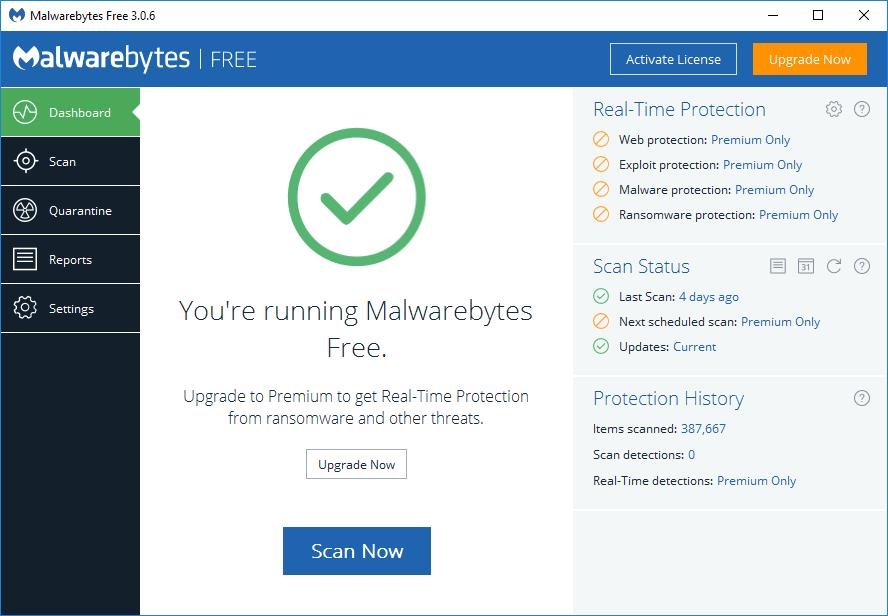 malwarebytes 3.0 6 premium key