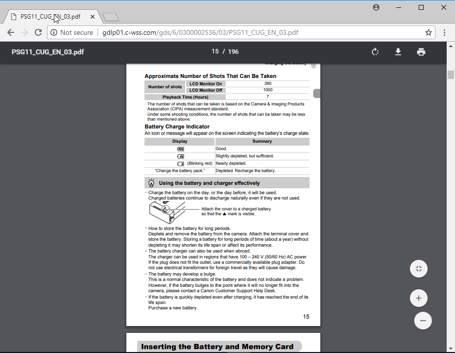 Latest Chrome displays PDFs in White Screen [Bug]